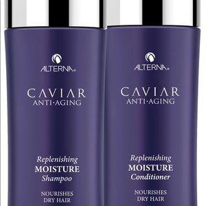 Caviar Anti-Aging Shampoo & Conditioner Set